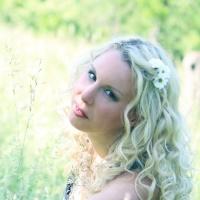 Sängerin Bettina