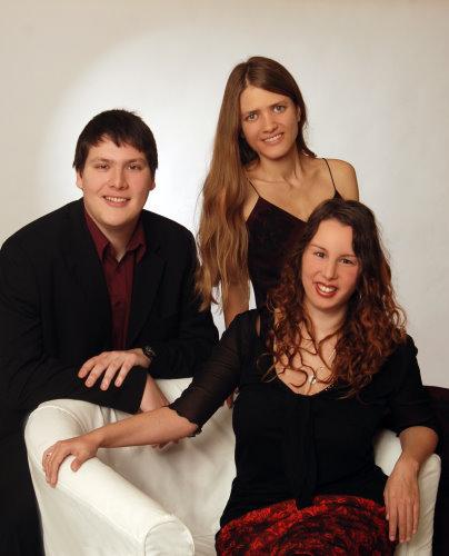 Trauungsmusik-Trio