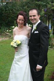 Hochzeit in Kirnberg