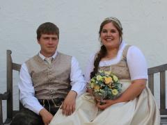 Trauung von Hannah & Hannes in Göstlin