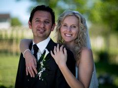 Hochzeit in Hannersdorf