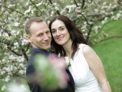 Hochzeit in Schölbing